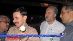 سومین اعتصاب غذای معلم زندانی؛ سلامت محمود بهشتی لنگرودی در خطر است