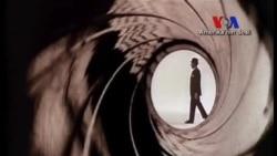James Bond Serisinin Yirmi Üçüncü Filmi: Skyfall