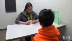 书写帮助学习障碍儿童更好地阅读