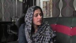 شرکت گسترده زنان افغان در انتخابات
