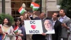 Керри обсудит вопросы делового сотрудничества с Индией