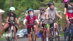 Le confinement fait renaitre l'amour du vélo
