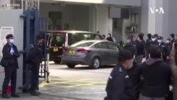 中國宣判12港人偷渡案 最重3年徒刑、2名未成年者移交港警