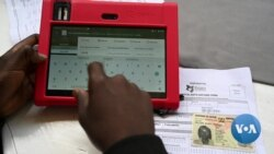 Africa Biometrics Plan Raises Concerns about Abuses