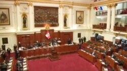 Perú presenta polémica política antidrogas