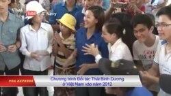 Truyền hình vệ tinh VOA 28/7/2016