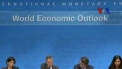 IMF Büyüme Tahminlerini Neden Küçülttü?