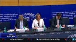Negociatat Shqipëri-BE