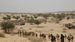 Boko Haram jihadisti jekulu ka, dankari Tchad jamana finitigiw kama, Boma sigida la