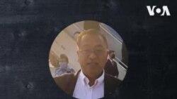 专访蓬佩奥高级顾问余茂春:美中脱钩可否逆转 球在中国一边
