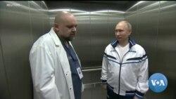 Rossiya koronavirusga qarshi kurashga tayyormi?