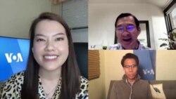 คุยข่าวรอบโลกกับ วีโอเอ ไทย วันอังคารที่ 3 พฤศจิกายน 2563 ตามเวลาประเทศไทย