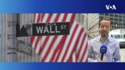 Dow Jones продолжил падение
