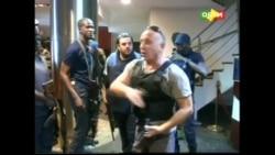 Scenes From Attack at Mali Hotel