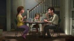 Cine: Inside Out, emociones en conflicto
