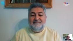 «Պայքարելու եմ ապատեղեկատվության դեմ՝ երախտագիտությունից դրդված»․ նախկին դեսպան Արա Պապյան