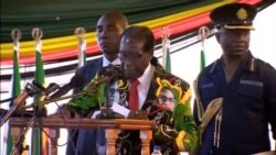 Mugabe Declares Zanu PF's Strength While Castigating Indiscipline