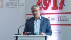 Cumhurbaşkanlığı: 'Türk Milleti Tecrübe Etmediği Sisteme Güvendi'