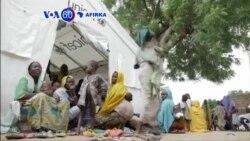 VOA60 AFIRKA: NIGERIA Hukumar Da Ke Kula Da Yara Ta Majalisar Dinkin Duniya, UNICEF, Ta Yi Gargadin Cewa