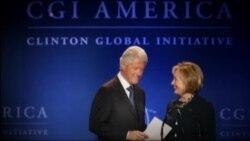 Фонд Клинтонов: прозрачность и эффективность