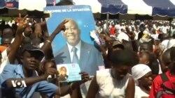 De loin, Laurent Gbagbo influence les législatives ivoiriennes
