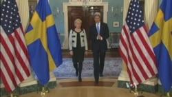 Kerry, Lavrov to Hold Talks on Ukraine