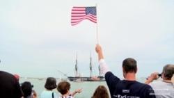 美国万花筒:国家公园之旅:美国古城波士顿
