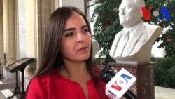 Tamara Suju: El Instituto Casla registró 190 casos de torturas este año en Venezuela