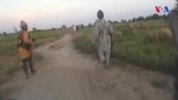Boko Haram - dağıntı və bərpa