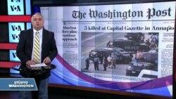 29 Haziran Amerikan Basınından Özetler
