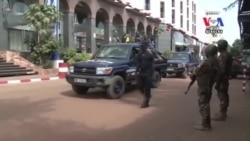 Mali Hotel Attack Another Blow to an Already Struggling Economy