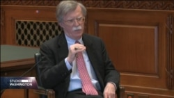 SAD: Reakcije na imenovanje Johna Boltona na poziciju savjetnika za nacionalnu sigurnost