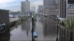 Katrina Kasırgası'nın 10'uncu Yıldönümü