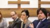 Ecuador: eligen a la cuarta vicepresidenta del gobierno de Lenín Moreno