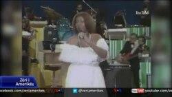 Aretha Franklin dhe gjurma e saj në muzikën amerikane
