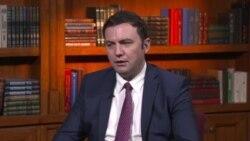 Османи: Очекуваме на 21 јуни Македонија да го добие датумот за преговори со ЕУ