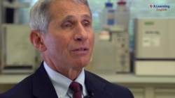 Dr. Anthony Fauci: America's Man on Infectious Diseases