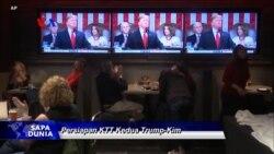 Sapa Dunia VOA: Persiapan KTT Kedua Trump-Kim