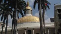 Venezuela: Tribunal Supremo limita poderes de Asamblea Nacional