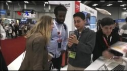 Inovasi Wirausaha Teknologi di SXSW