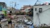 Huracán Iota azota islas Providencia y San Andrés, en archipiélago colombiano