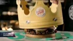Burger King predstavio vegetarijanski hamburger za koji kažu da je istog okusa kao i mesni