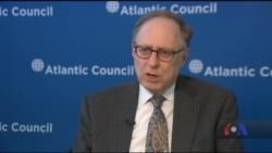 Американський експерт пояснює агресію Путіна в Україні побоюваннями російського президента. Відео