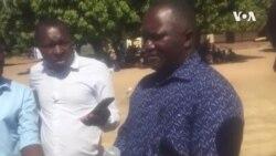 Zimbabwe Yokumbira Rubatsiro Rwechikafu Chekupa Vanhu Vanodarika Mamiriyoni Mashanu Kubva kuWorld Food Programme