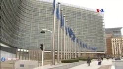 Եվրոպական միությունն անհանգստացած է առեւտրի շուրջ Թրամփի հայտարարությամբ