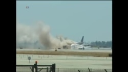US Asiana Plane Crash