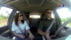 Cảnh sát biên giới nói về hiểm nguy vượt biên trái phép vào Mỹ