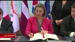 EU bình thường hóa quan hệ với Cuba