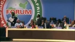 Mongameli Mugabe: Ubudlelwano beZimbabwe le China abugxilanga kwezokwabelana inotho kuphela