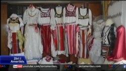 Veshjet popullore të shqiptarëve në Mal të Zi